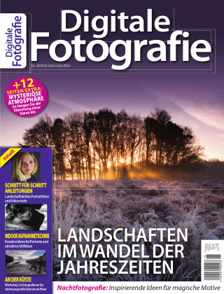 Digitale Fotografie Update NR.18 2016