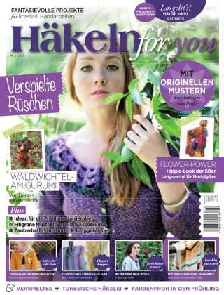 Häkeln for You Issue 2