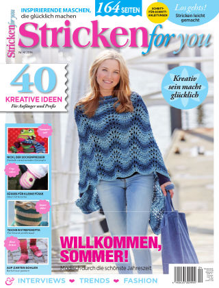 Stricken for You Issue 5