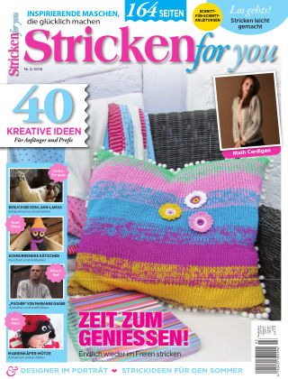 Stricken for You Issue 4