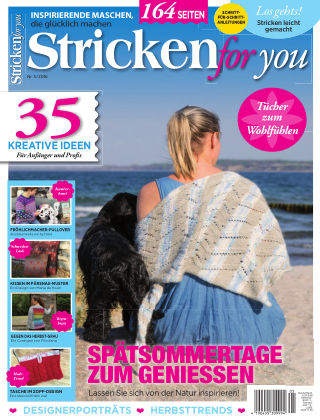 Stricken for You Issue 6
