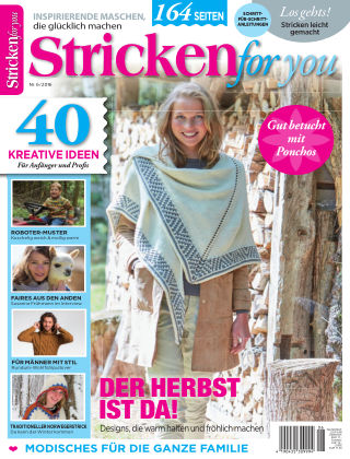 Stricken for You Issue 7