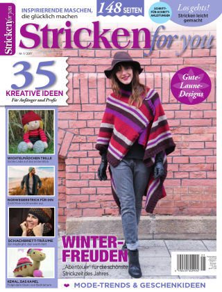 Stricken for You Issue 8