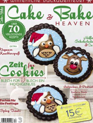 Cake & Bake Heaven NR.17 2016