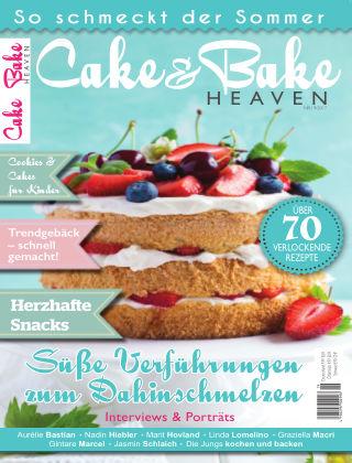 Cake & Bake Heaven NR.19 2017