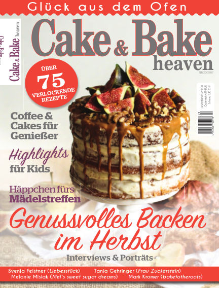 Cake & Bake Heaven