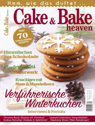 Cake & Bake Heaven NR.21 2017