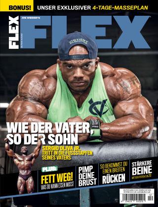 FLEX Deutschland December 2017