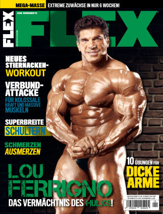 FLEX Deutschland January 2018