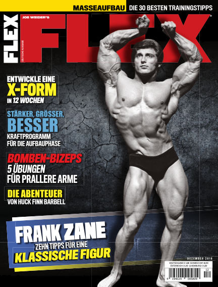 FLEX Deutschland November 06, 2018 00:00