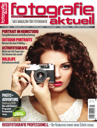 Digitale Fotografie Aktuell Issue 03