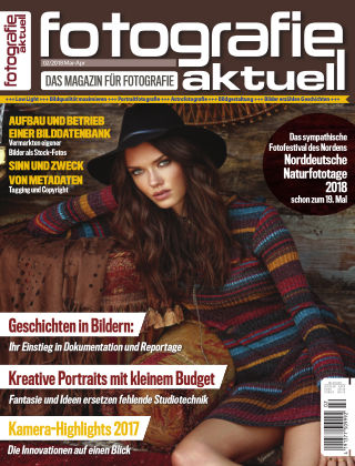 Digitale Fotografie Aktuell Issue 02