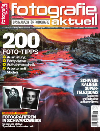 Digitale Fotografie Aktuell Issue 04