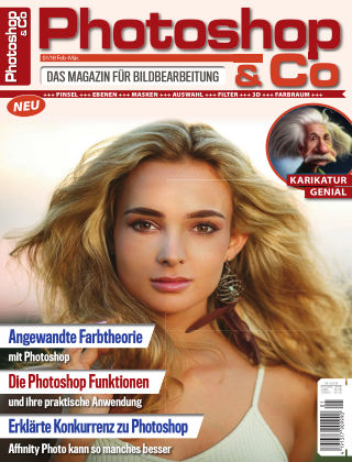 Photoshop & Co Issue 01