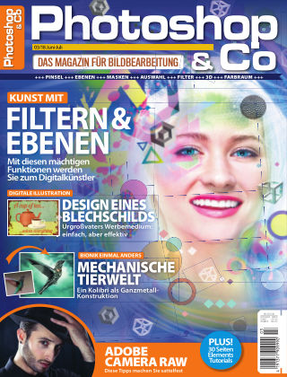 Photoshop & Co Issue 03