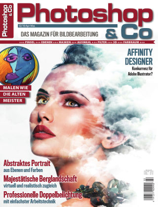 Photoshop & Co Issue 02