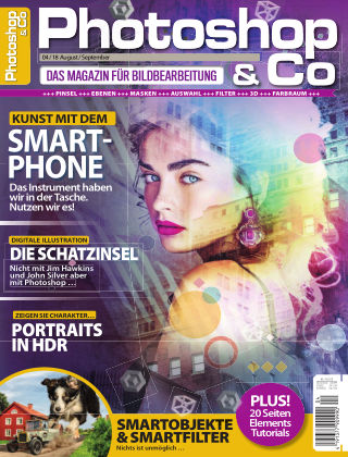 Photoshop & Co Issue 04