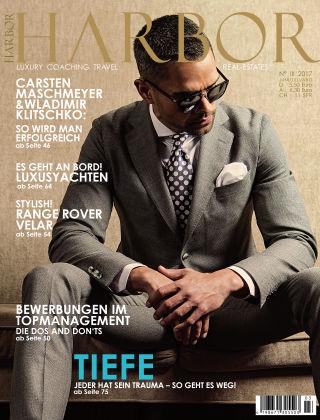 HARBOR Magazin III.2017