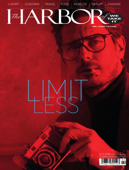 HARBOR Magazin
