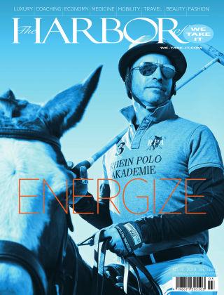 HARBOR Magazin 3/19