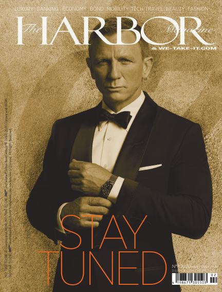 HARBOR Magazin February 28, 2020 00:00