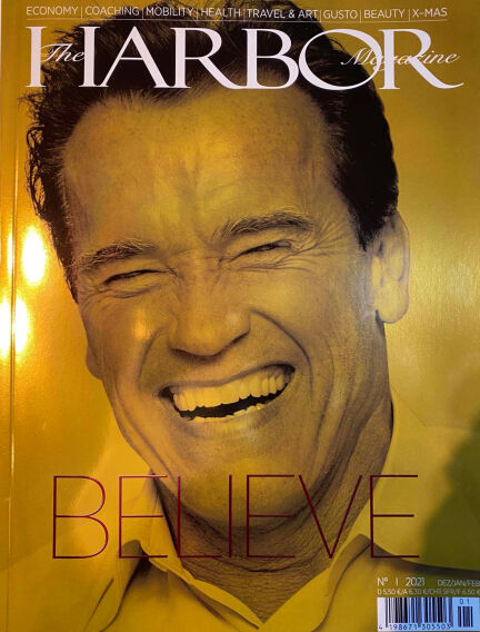 HARBOR Magazin November 27, 2020 00:00