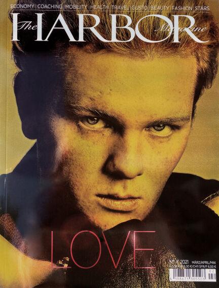 HARBOR Magazin March 11, 2021 00:00