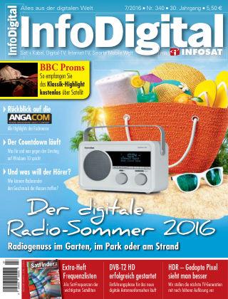 InfoDigital 07/2016 Nr.340