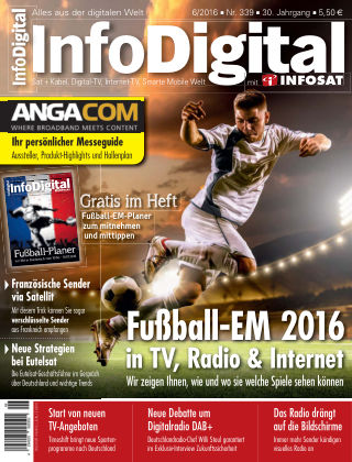 InfoDigital 06/2016 Nr.339