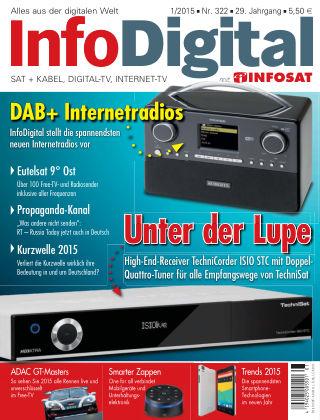 InfoDigital 01/2015 Nr.322