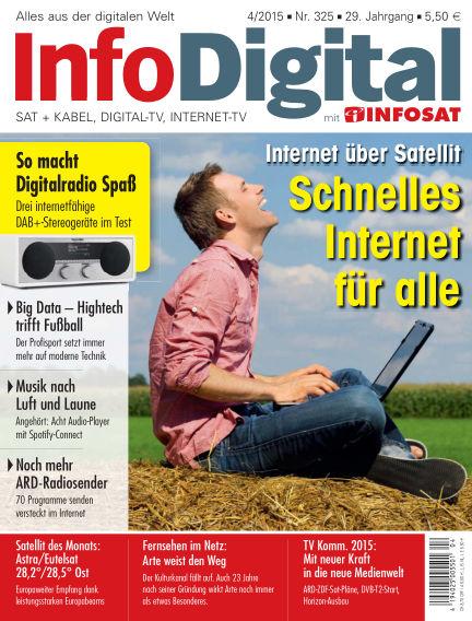 InfoDigital March 27, 2015 00:00