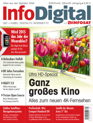 InfoDigital 05/2015 Nr.326