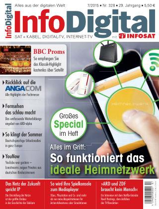 InfoDigital 07/2015 Nr.328