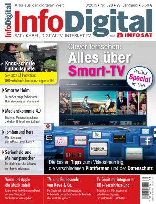 InfoDigital 08/2015 Nr.329