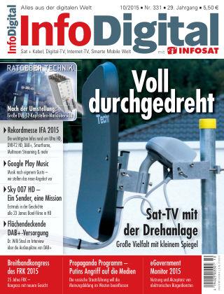 InfoDigital 10/2015 Nr.331