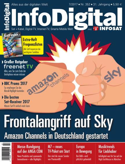 InfoDigital June 29, 2017 00:00