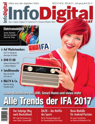 InfoDigital 09/2017 Nr.354