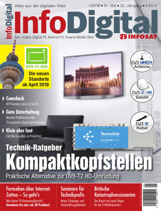 InfoDigital 01/2018 Nr.358