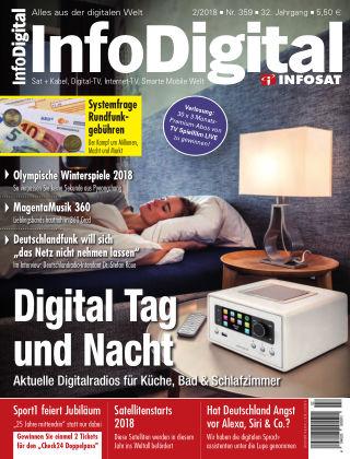 InfoDigital 02/2018 Nr.359