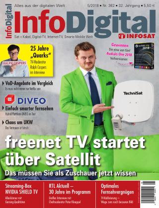 InfoDigital 05/2018 Nr.362