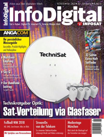 InfoDigital May 24, 2018 00:00