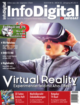 InfoDigital 09/2019 Nr.366