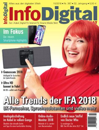 InfoDigital 10/2018 Nr. 367