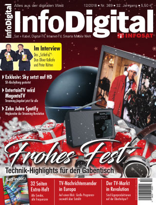 InfoDigital 12/2018 No369
