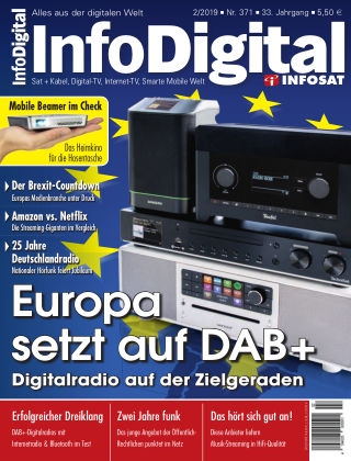 InfoDigital 02/2019 Nr. 371