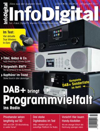 InfoDigital 02/2020 Nr.383