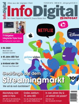 InfoDigital 07/2020 Nr388