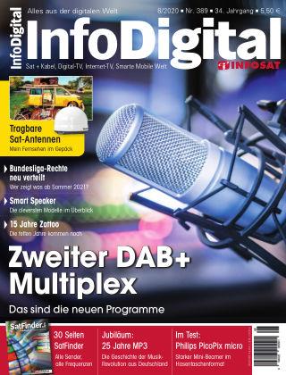 InfoDigital 08/2020 Nr.389