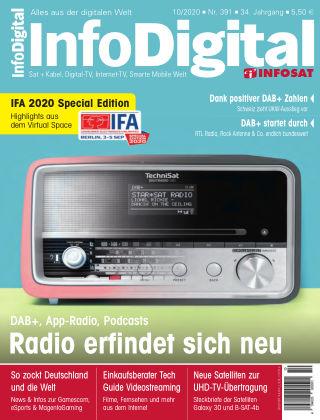 InfoDigital 10/2020 Nr391