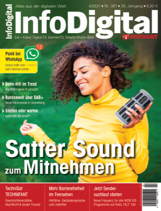 InfoDigital Nr397 April 2021